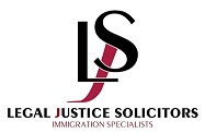 Legal Justice Solicitors Logo